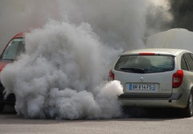 Pollution : Anne Hidalgo s'insurge