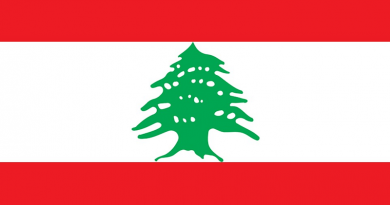 Voyage au Liban pour Marine Le Pen