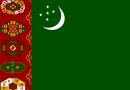 Turkménistan : le président réélu à 98%