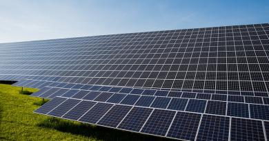 Le renouveau des panneaux photovoltaïques