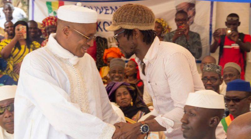 Mali : Aliou Diallo se prononce sur la démarche de la CEDEAO