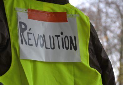 Un nouveau weekend de mobilisation