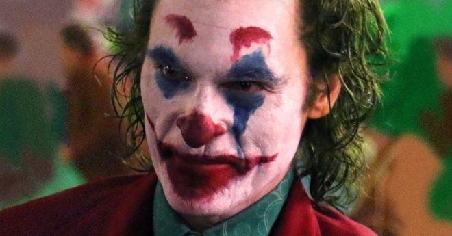 Le Joker en affiche