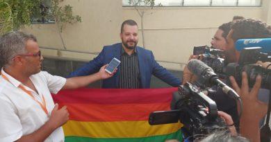Tunisie: Mounir Baatour, un leader homosexuel, candidat à la présidentielle