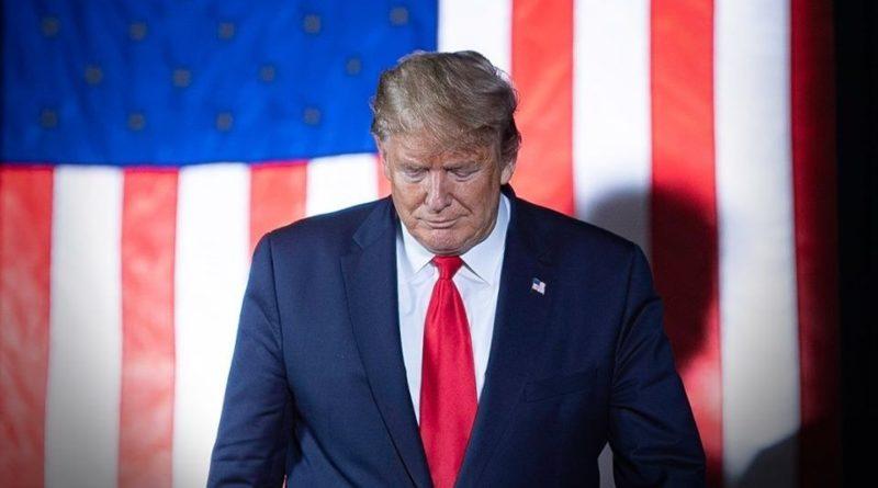 Donald trump fait face à une procédure de destitution de la part des élus démocrates.