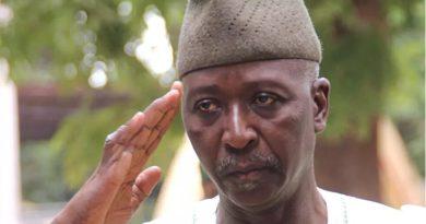 Bah N'Daw, présidnet de la transition au Mali