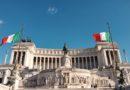Altare della Patria, Piazza Venezia, Rome, Italie