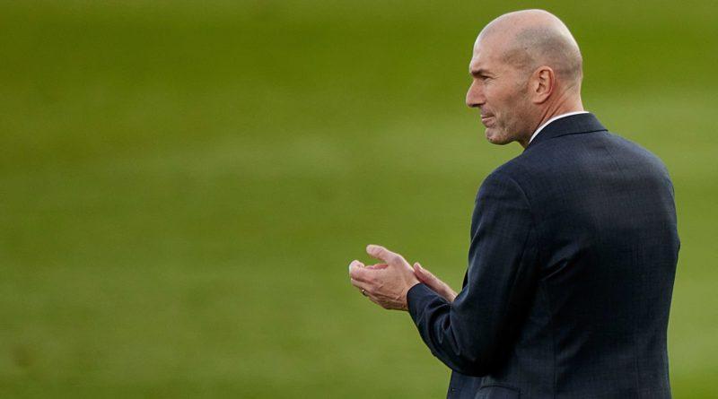 Zidane à la Juventus ?