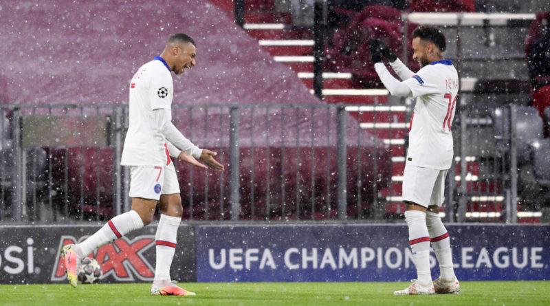 Contre le Bayern, Paris devra être d'attaque