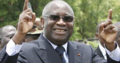 Laurent Gbagbo réhabilité par la justice internationale