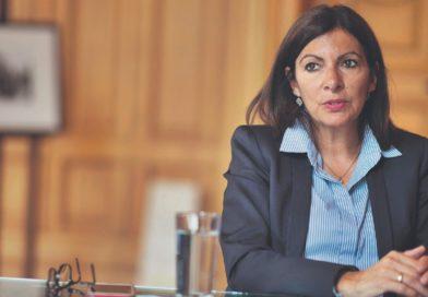Anne Hidalgo maintient le suspense sur sa candidature à l'Élysée
