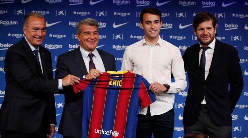 FC Barcelone : le pari d'un mercato au petit trot