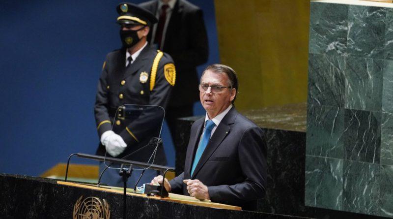 Le séjour embarrassant de Bolsonaro à New York